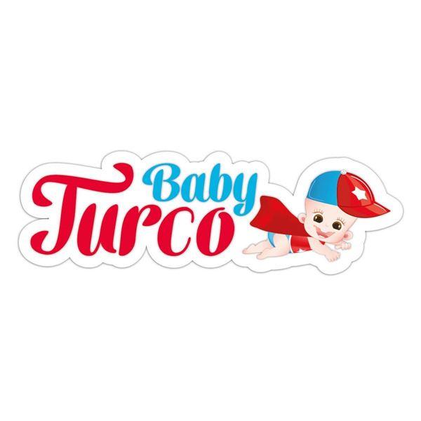 Baby Turco Bebek Bezi 3 Numara Midi 50 Adet