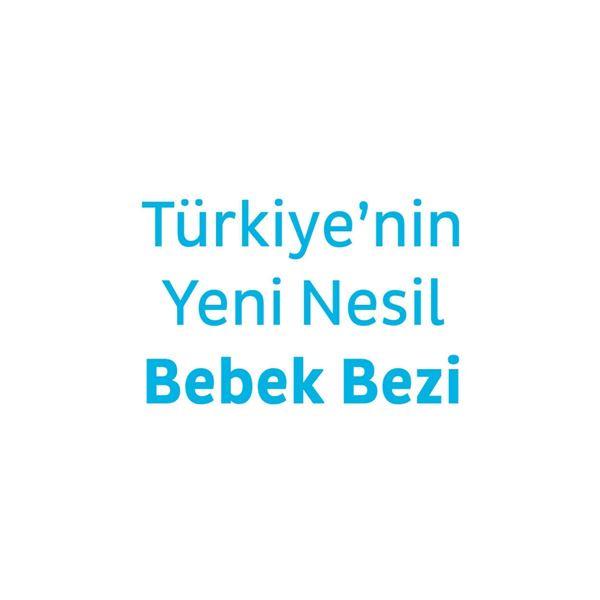 Baby Turco Bebek Bezi 4 Numara Maxi 264 Adet