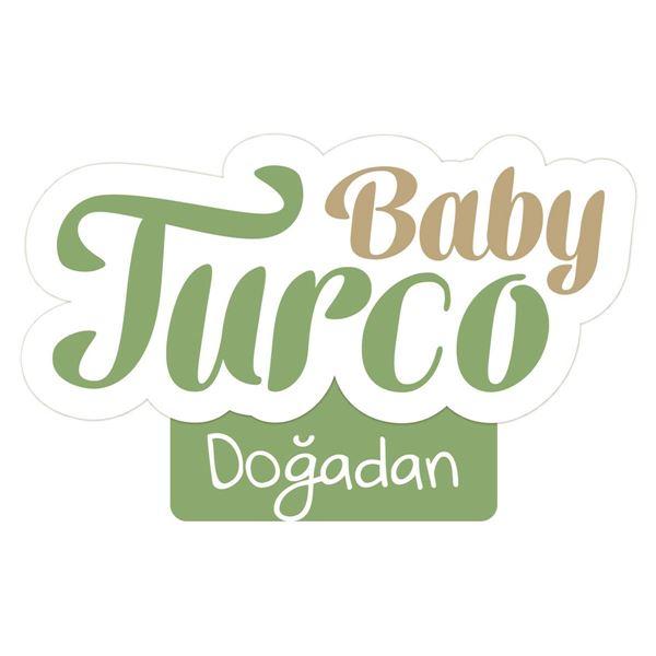 Baby Turco Doğadan 3 Numara Midi 340 Adet